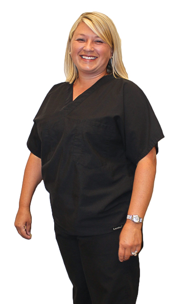 Heather Ramsey, DDS at Lanier Valley Dentistry