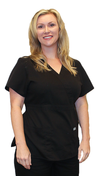 Jodie at Lanier Valley Dentistry