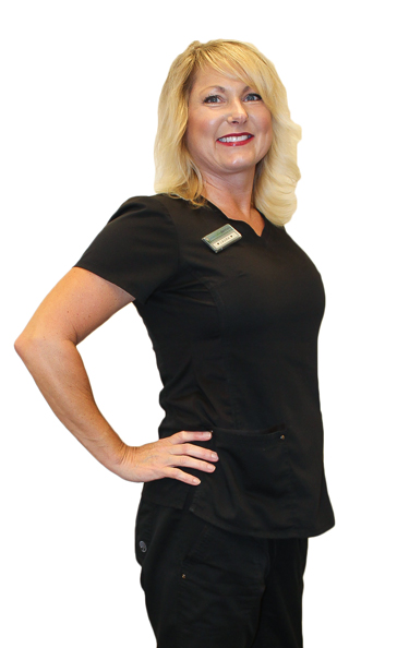 Laura at Lanier Valley Dentistry