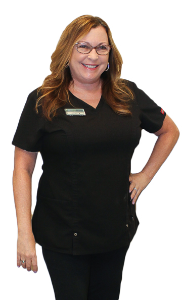 Suzi at Lanier Valley Dentistry